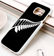 New Zealand Fern Samsung Galaxy S3 S4 S5 S6 S7 case / cases