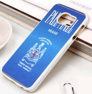 PALL MALL Samsung Galaxy S3 S4 S5 S6 S7 case / cases
