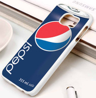 Pepsi Samsung Galaxy S3 S4 S5 S6 S7 case / cases