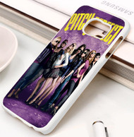 Pitch Perfect Samsung Galaxy S3 S4 S5 S6 S7 case / cases