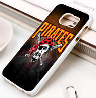 Pittsburgh Pirates Samsung Galaxy S3 S4 S5 S6 S7 case / cases