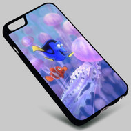 Dory and Marlin Finding Nemo on your case iphone 4 4s 5 5s 5c 6 6plus 7 Samsung Galaxy s3 s4 s5 s6 s7 HTC Case