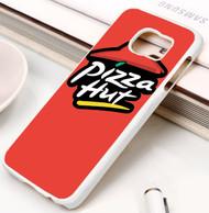 Pizza Hut Samsung Galaxy S3 S4 S5 S6 S7 case / cases