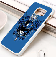 power rangers blue Cyaneus Triceratops horridus Samsung Galaxy S3 S4 S5 S6 S7 case / cases
