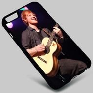 Ed Sheeran  on your case iphone 4 4s 5 5s 5c 6 6plus 7 Samsung Galaxy s3 s4 s5 s6 s7 HTC Case