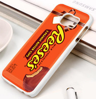 Reese's Samsung Galaxy S3 S4 S5 S6 S7 case / cases