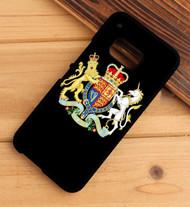 Kingdom Krest HTC One X M7 M8 M9 Case