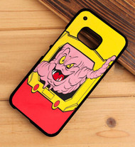 Krang - TMNT HTC One X M7 M8 M9 Case