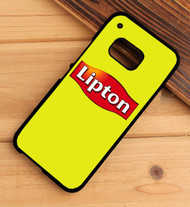 lipton tea HTC One X M7 M8 M9 Case