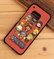 Lovely One Piece HTC One X M7 M8 M9 Case