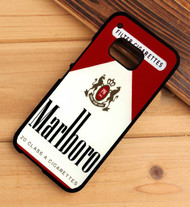 Marlboro HTC One X M7 M8 M9 Case