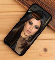 Mila Kunis HTC One X M7 M8 M9 Case