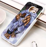 Sasquatch Samsung Galaxy S3 S4 S5 S6 S7 case / cases