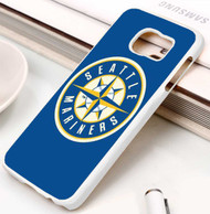 Seattle Mariners (2) Samsung Galaxy S3 S4 S5 S6 S7 case / cases