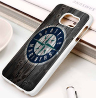 Seattle Mariners Samsung Galaxy S3 S4 S5 S6 S7 case / cases