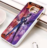Secret Wars Samsung Galaxy S3 S4 S5 S6 S7 case / cases