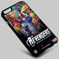 Clash of Clans The Revengers on your case iphone 4 4s 5 5s 5c 6 6plus 7 Samsung Galaxy s3 s4 s5 s6 s7 HTC Case