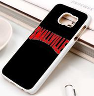 Smallville Samsung Galaxy S3 S4 S5 S6 S7 case / cases