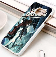 Son of Batman Samsung Galaxy S3 S4 S5 S6 S7 case / cases