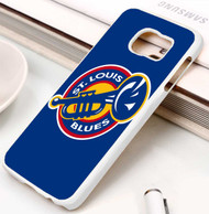 St Louis Blues 3 Samsung Galaxy S3 S4 S5 S6 S7 case / cases