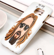 The Big Lebowski -The Dude Samsung Galaxy S3 S4 S5 S6 S7 case / cases