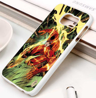 The Flash Samsung Galaxy S3 S4 S5 S6 S7 case / cases