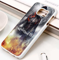 the messengers cw Samsung Galaxy S3 S4 S5 S6 S7 case / cases