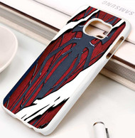 The Peter Parker spyderman rise Samsung Galaxy S3 S4 S5 S6 S7 case / cases
