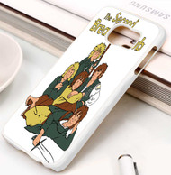 The Second Breakfast Club  Lord of the Rings Samsung Galaxy S3 S4 S5 S6 S7 case / cases