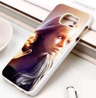 The Secret Circle Cassie Blake Samsung Galaxy S3 S4 S5 S6 S7 case / cases