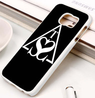 the summer set Samsung Galaxy S3 S4 S5 S6 S7 case / cases