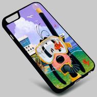 Goofy on your case iphone 4 4s 5 5s 5c 6 6plus 7 Samsung Galaxy s3 s4 s5 s6 s7 HTC Case