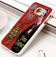 Time Turner harry poter Samsung Galaxy S3 S4 S5 S6 S7 case / cases