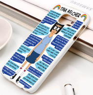 Tina Belcher want Samsung Galaxy S3 S4 S5 S6 S7 case / cases