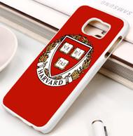 university of harvard Samsung Galaxy S3 S4 S5 S6 S7 case / cases