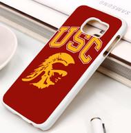 University of Southern California Samsung Galaxy S3 S4 S5 S6 S7 case / cases