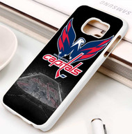 washington capitals 3 Samsung Galaxy S3 S4 S5 S6 S7 case / cases