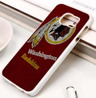 Washington Redskins 3 Samsung Galaxy S3 S4 S5 S6 S7 case / cases