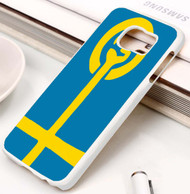 welcome to sweden Samsung Galaxy S3 S4 S5 S6 S7 case / cases