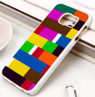 White Lines Six60 Samsung Galaxy S3 S4 S5 S6 S7 case / cases