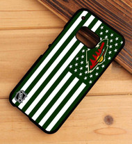 Minnesota Wild 3 HTC One X M7 M8 M9 Case