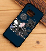 Narf Pinky and the brain darth vader star wars HTC One X M7 M8 M9 Case