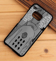 NARUTO Obito of Six Paths HTC One X M7 M8 M9 Case