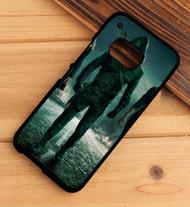 New 'Arrow poster cw HTC One X M7 M8 M9 Case