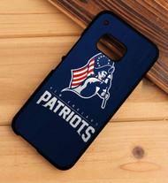 New England Patriots 3 HTC One X M7 M8 M9 Case