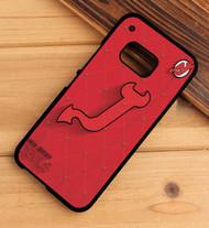 New Jersey Devils 3 HTC One X M7 M8 M9 Case
