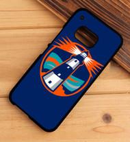 New York Islanders 2 HTC One X M7 M8 M9 Case