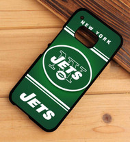 New York Jets 4 HTC One X M7 M8 M9 Case