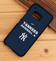 new york yankees 2 HTC One X M7 M8 M9 Case