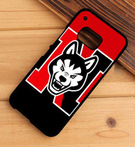 Northeastern University HTC One X M7 M8 M9 Case